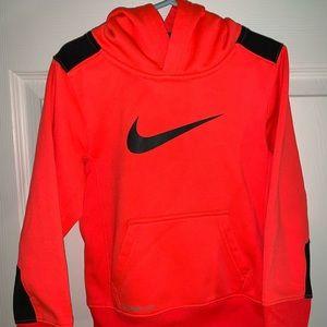 4T Nike DRI-FIT Hooded Sweatshirt